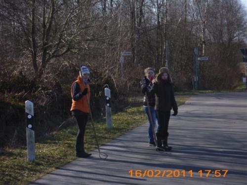 Boßeln 2011