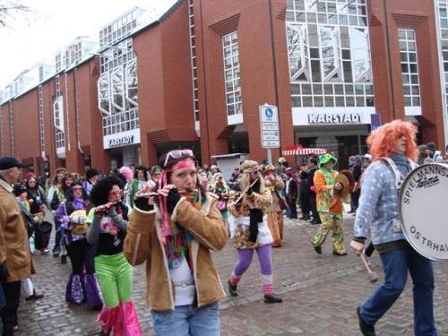 Karneval Münster 2010